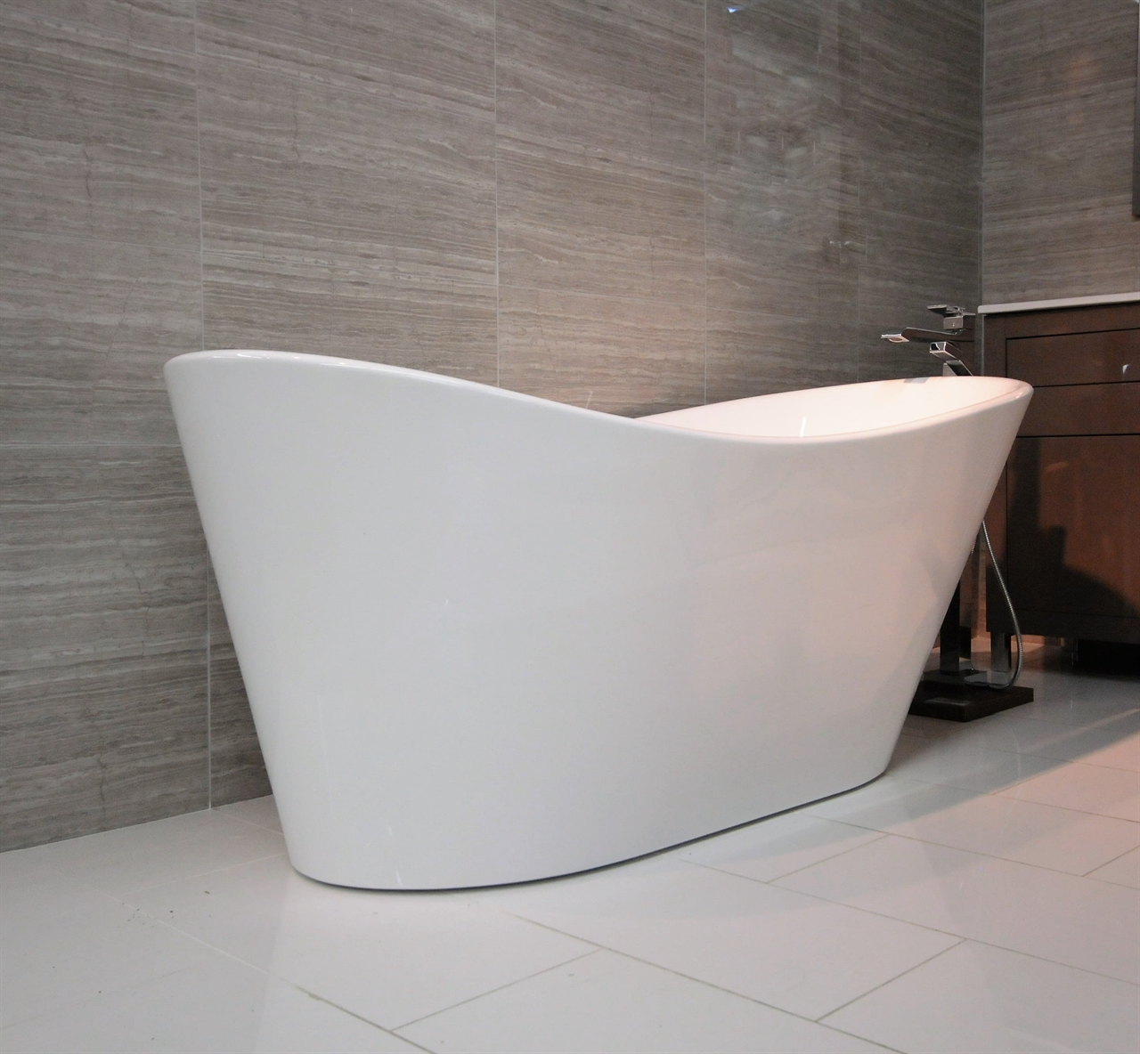 Bliss Bathtub BE-8092