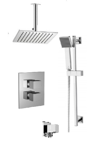 Cabano -Quadra – Shower Kit