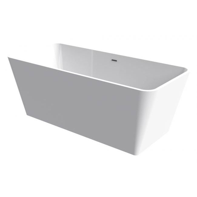 Aquabrass Freestanding Bathtub Fiji B0003