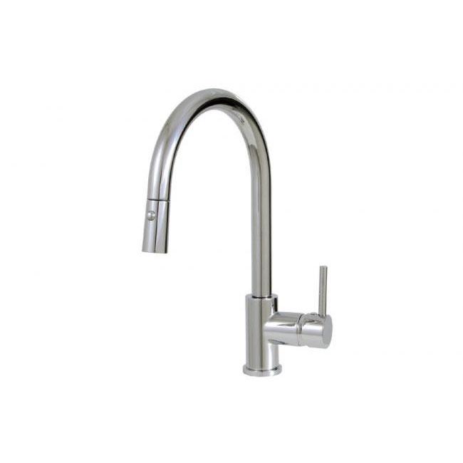 Aquabr kitchen faucets kitchen design ideas for Craftsman style kitchen faucets