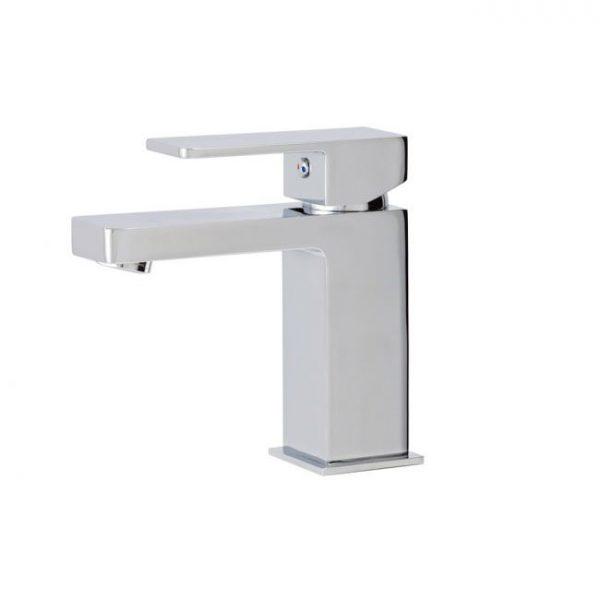 Aquabrass Single Hole Lavatory Faucet Madison 86014