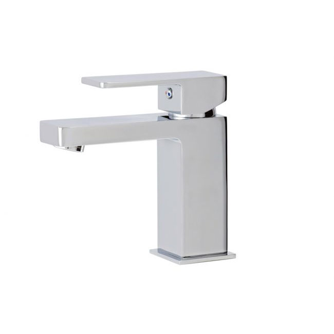 Aquabrass Single Hole Lavatory Faucet Madison 86014 | Bliss Bath ...
