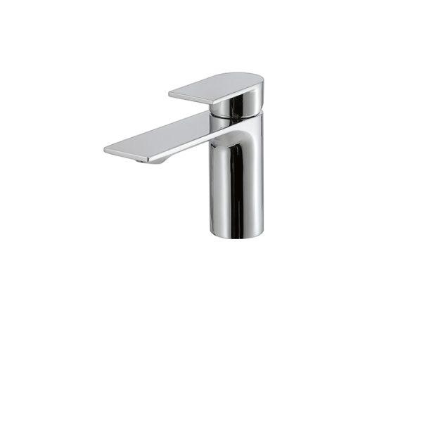 Aquabrass- single-hole lavatory faucet - 92014