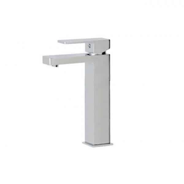 Aquabrass Tall Single Hole Lavatory Faucet Madison 86020