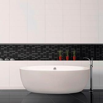 """Azzura-bathtub-Ally 68.5"""""""