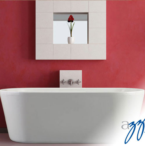 "azzura-bathtub-merro 67"", kitchen suppliers canada, buy bathtubs"