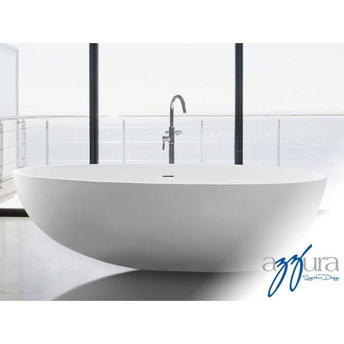 """azzura-bathtub-nerissa 70"""", buy bathtubs online canada,buy bathroom"""