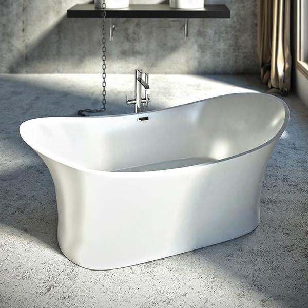 """Azzura-bathtub-Sussex 71"""""""