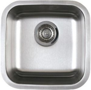 Blanco Bar Sink Stellar U Bar 401029