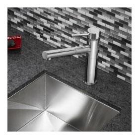 Blanco Kitchen Faucet Alta Series Alta Dual Spray 401317 / 401318