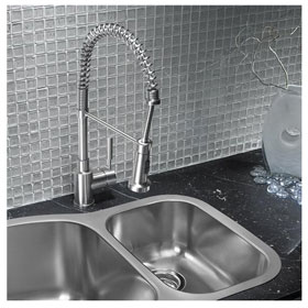 Blanco Kitchen Faucet Professional Style Diva 400546/ 400547