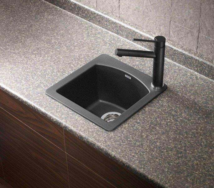 Blanco Kitchen Sink Diamond Mini 400033 | Bliss Bath & Kitchen