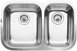Blanco Kitchen Sink Niagara U 1½  400750
