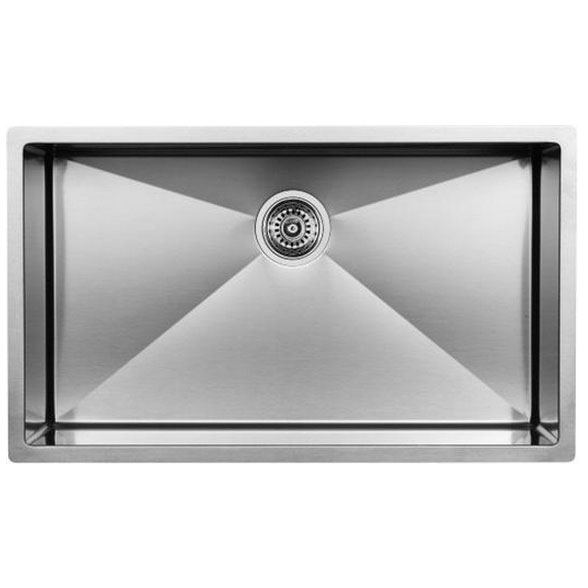 Blanco Kitchen Sink Radius 10 U Super Single 400469