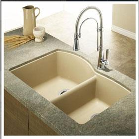 Buy bathroom faucet online blanco kitchen sink silgranit for Silgranit bathroom sinks