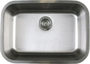 Blanco Kitchen Sink Stellar U Super Single 401028