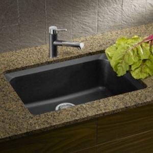 blanco kitchen sink vision u 1 - Blanco Kitchen Sinks