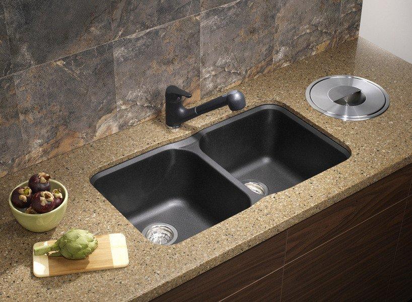 Blanco Kitchen Sink Vision U 2 400085 Bliss Bath Amp Kitchen