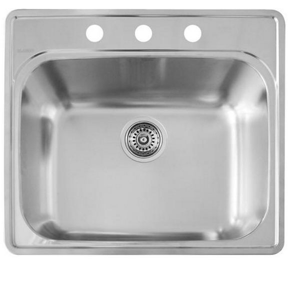 Blanco Laundry Sink Essential Utility 401201