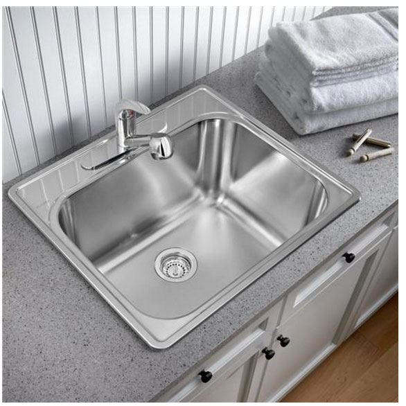 Blanco Laundry Sink Essential Utility 401201