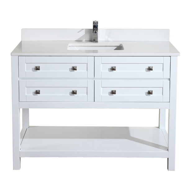 """Bliss Bath Royale Collection 48 """" Vanity"""