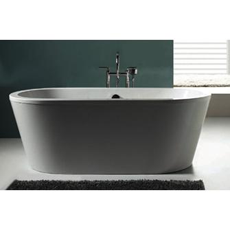Caml-Tomlin Slik- 67FS32 Freestanding Bathtub