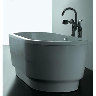Caml Tomlin Solstice 63fs30 Freestanding Bathtub