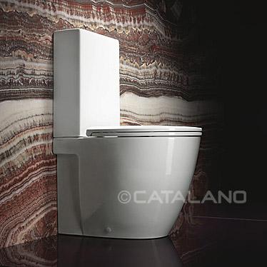 Catalano - MPVL VELIS Toilet