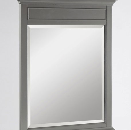 "Fairmont Designs Smithfield 48"" Vanity - Medium Gray"