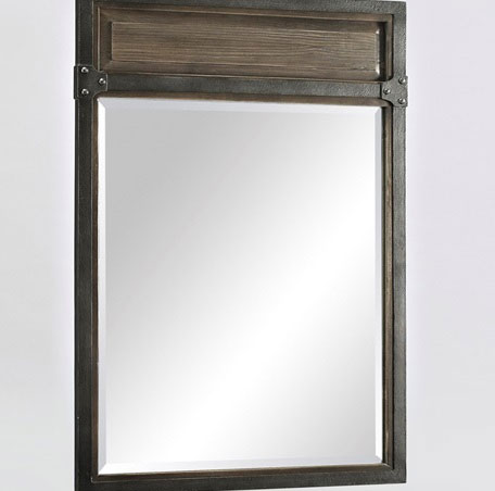 "Fairmont Designs Toledo 30"" Open Shelf Vanity"