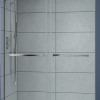 Fleurco Shower Door Gemini ByPass Plus