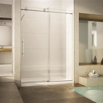 Fleurco Shower Door Kinetik-In-line (KN)