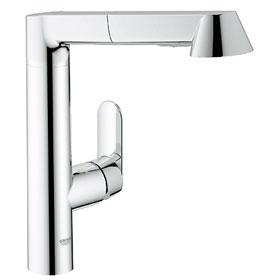 Grohe Kitchen Faucet K7 32178000/ 3217800E