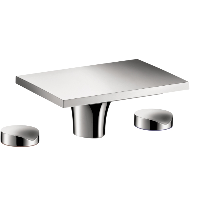 Hansgrohe Axor Massaud Widespread Faucet without Pop-Up
