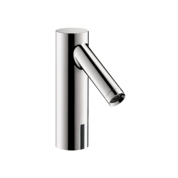 Hansgrohe Axor Starck Electronic Faucet with Preset Temperature Control