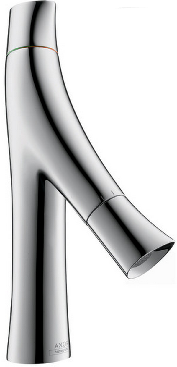 Hansgrohe Axor Starck Organic 2-Handle Single-Hole Faucet
