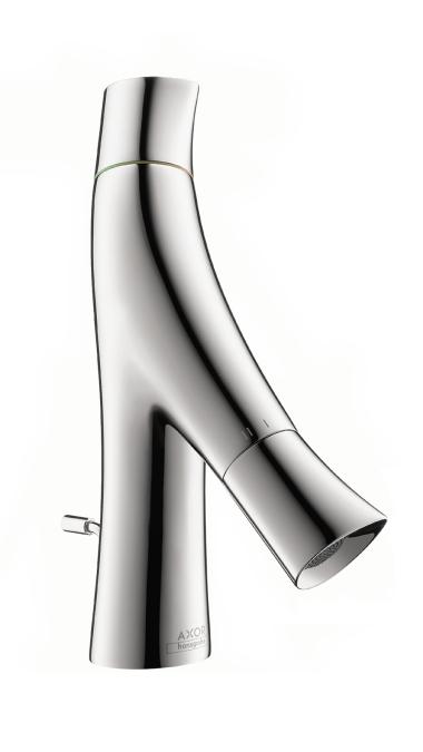 Hansgrohe Axor Starck Organic 2-Handle Single-Hole Faucet, Small