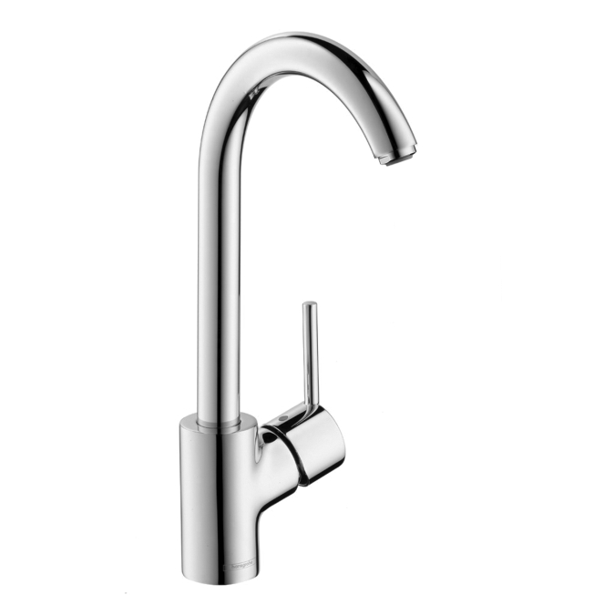 Hansgrohe Talis S Bar Faucet Bliss Bath And Kitchen