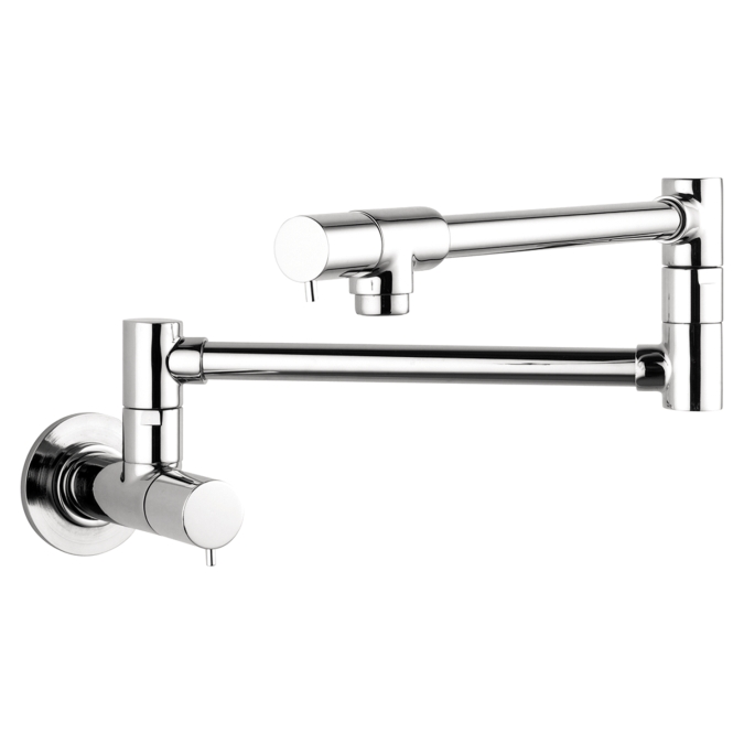 Hansgrohe Talis Kitchen Faucet Pull Out