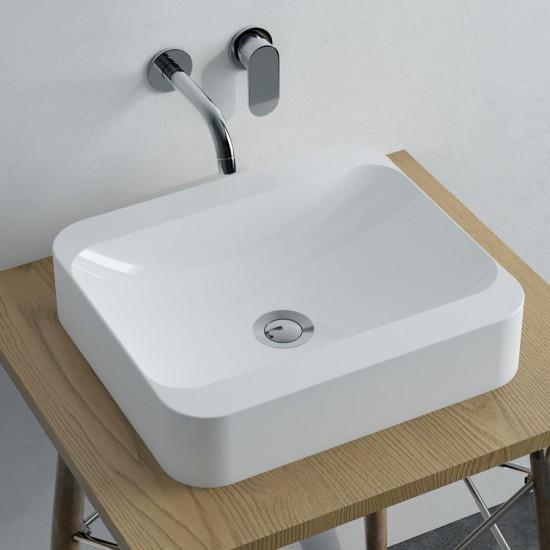 Kitchen Faucets Canada Shipping Cambria Quartz: ICO Canada- CALMA ALLEGRI VESSEL SINK