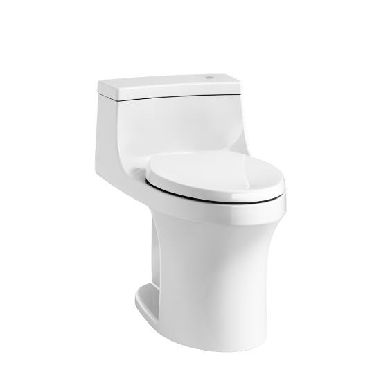kohler touchless toilet kohler san souci touchless toilet k 4000 31459