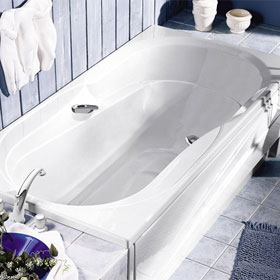Maax Bath Tub Baccarat 7236