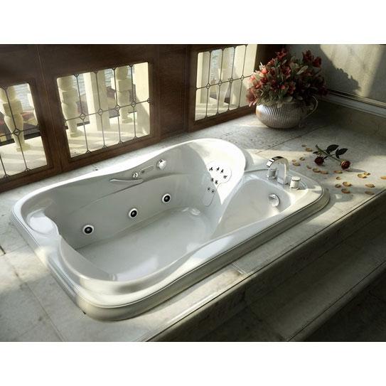 Maax Bath Tub Crescendo 7248