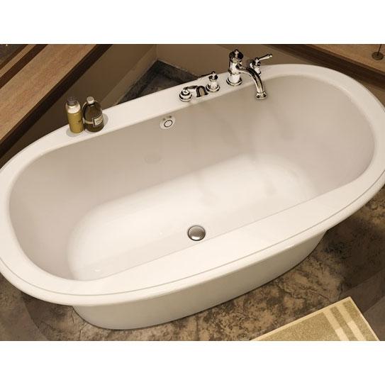 Maax Bath Tub Ella Sleek 6636