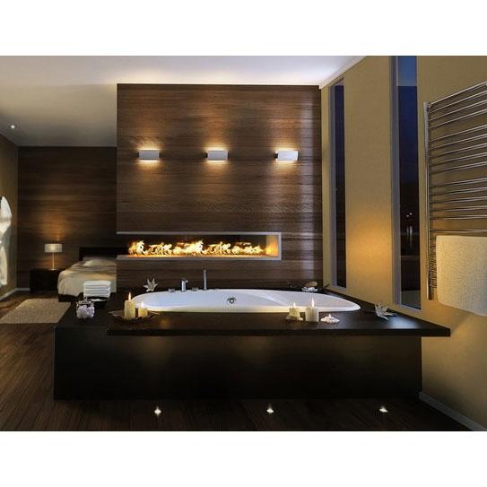 Maax Bath Tub Eterne 7236