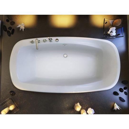 Maax Bath Tub Eterne 7242