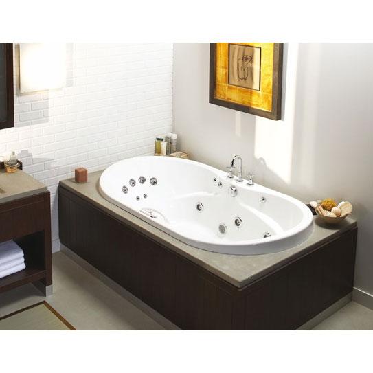 Maax Bath Tub Living 7242