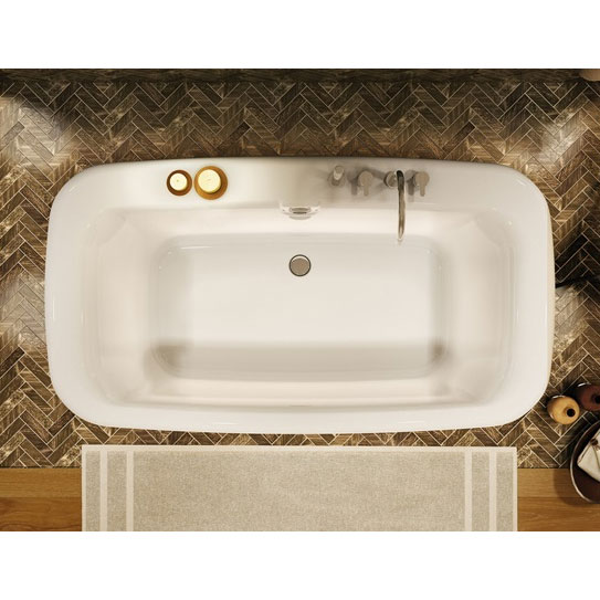 Maax Bath Tub Miles 6636 Bliss Bath And Kitchen