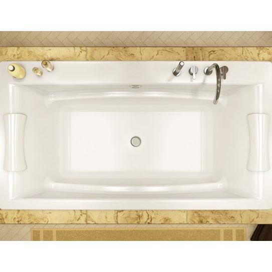 Maax Bath Tub Optik C 6636