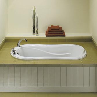 Maax Bath Tub Vicky 6034